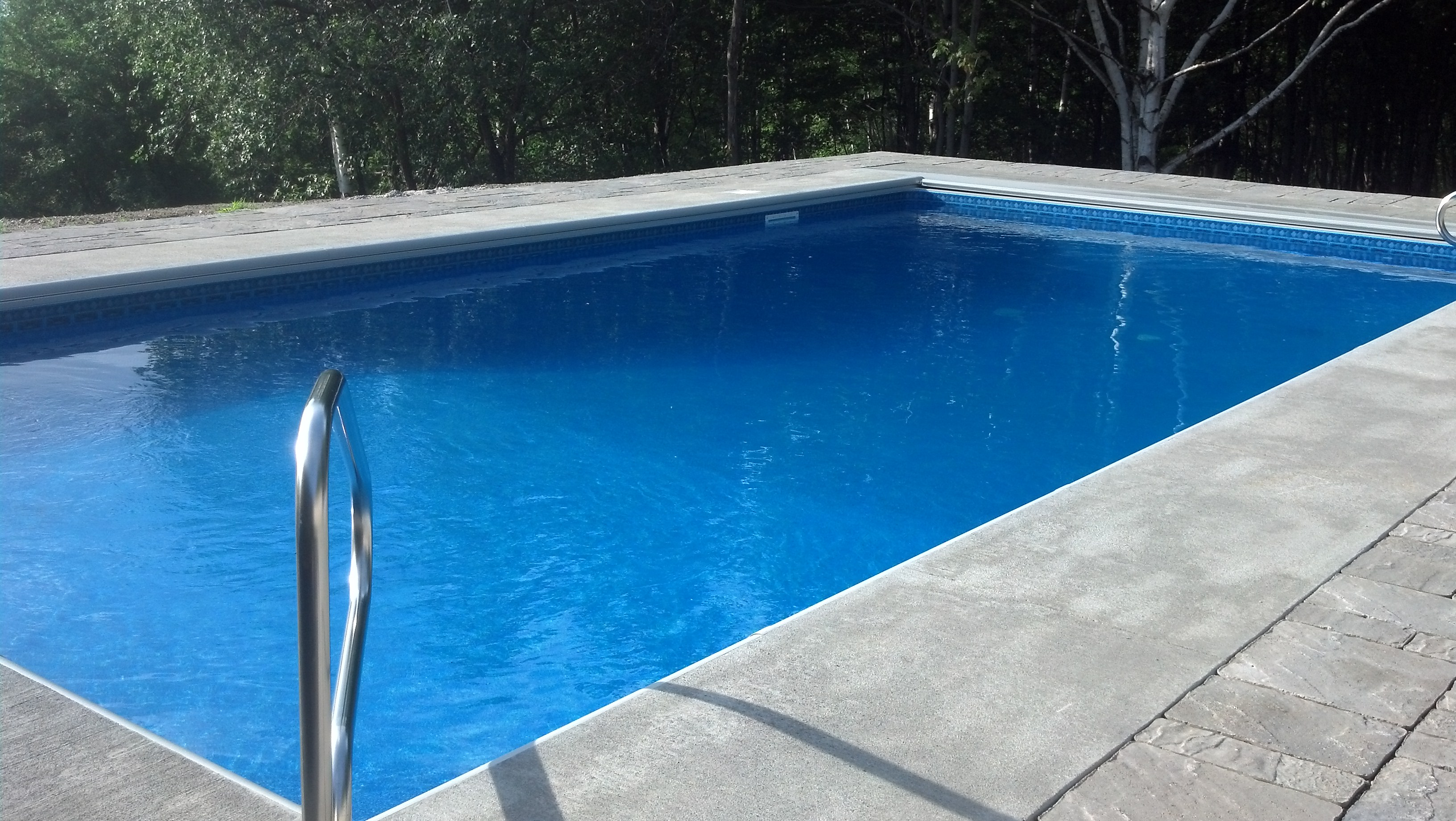 Photo Gallery Of Installed Pools Branons